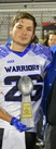 Clayton Prescott Football Recruiting Profile