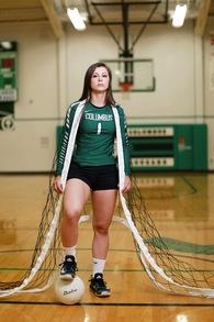 Morgan Kirch's Women's Volleyball Recruiting Profile
