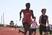 Westun Robinson Men's Track Recruiting Profile