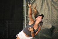Ashlee Shinabery's Women's Tennis Recruiting Profile