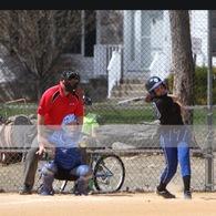 Ashley Barresi's Softball Recruiting Profile
