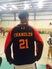 Chandler Jones Men's Basketball Recruiting Profile