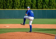 Tristan Camp's Baseball Recruiting Profile