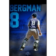 Christian Bergman's Baseball Recruiting Profile
