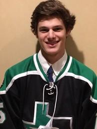 Luke Adams's Men's Ice Hockey Recruiting Profile