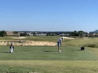 Aiden LeBlanc's Men's Golf Recruiting Profile