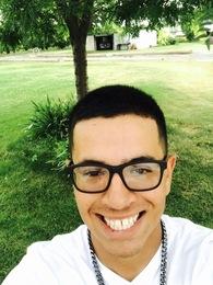 Izak Garza's Men's Track Recruiting Profile