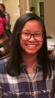Anna Hoang's Women's Soccer Recruiting Profile