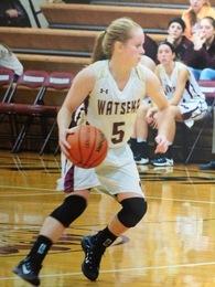 Summer Cramer's Women's Basketball Recruiting Profile