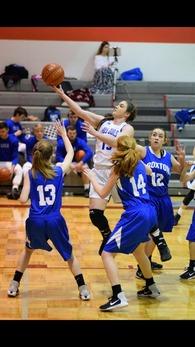 Montana Wetzel's Women's Basketball Recruiting Profile