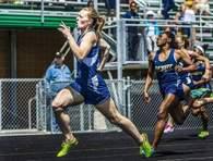 Josie Yesmunt's Women's Track Recruiting Profile