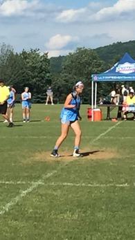 Lauren Sheedy's Women's Lacrosse Recruiting Profile
