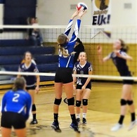Olivia Isakson's Women's Volleyball Recruiting Profile