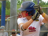 Averie Sheppard's Softball Recruiting Profile