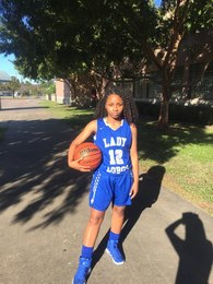 Jade Haynes-Carroll's Women's Basketball Recruiting Profile