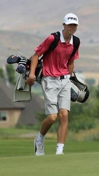 Jayce Morrill's Men's Golf Recruiting Profile
