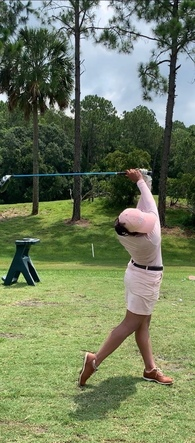 Svarnika Bommakanti's Women's Golf Recruiting Profile