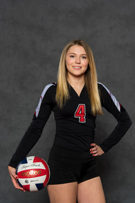 Haley Aud's Women's Volleyball Recruiting Profile