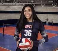 Daria Rodriguez's Women's Volleyball Recruiting Profile