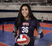 Daria Rodriguez Women's Volleyball Recruiting Profile