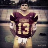 Dustin Weathers's Football Recruiting Profile