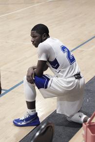 Xavian McDougald's Men's Basketball Recruiting Profile