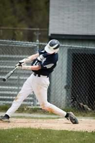 Jamie Faber's Baseball Recruiting Profile