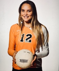 Chloe Moran's Women's Volleyball Recruiting Profile
