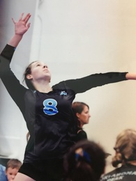 Ashley Fair's Women's Volleyball Recruiting Profile