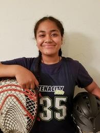 Liana Moli's Women's Lacrosse Recruiting Profile