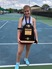 Arden Row Women's Tennis Recruiting Profile