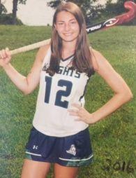 Jessica Limerick's Field Hockey Recruiting Profile