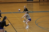 Taylor Hasbrook's Women's Volleyball Recruiting Profile