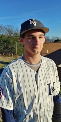Devon Cogossi's Baseball Recruiting Profile