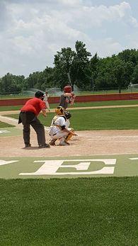 Parker Seibert's Baseball Recruiting Profile