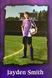 Jayden Smith Men's Soccer Recruiting Profile