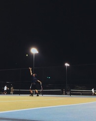 Ethan Cao's Men's Tennis Recruiting Profile