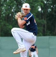 William Shaffer's Baseball Recruiting Profile