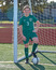 Seth Warren Men's Soccer Recruiting Profile