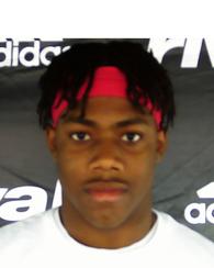 Keyon Burris's Football Recruiting Profile