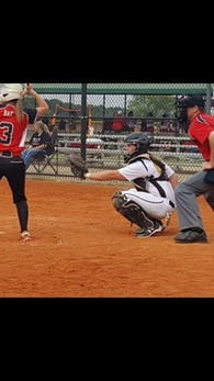 Summer Snell's Softball Recruiting Profile
