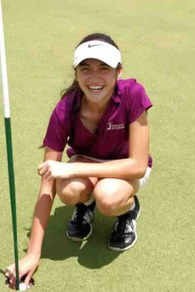 Karissa Kilby's Women's Golf Recruiting Profile