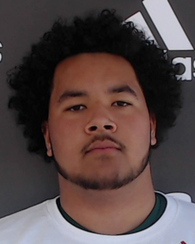 Shawn Martinez's Football Recruiting Profile