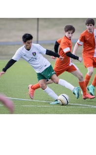 Paolo Mattos-Canedo's Men's Soccer Recruiting Profile