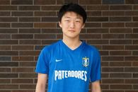 Brandon Son's Men's Soccer Recruiting Profile