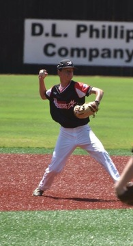 Vance Barwick's Baseball Recruiting Profile