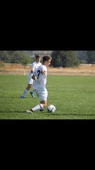 Kanon Tebo's Men's Soccer Recruiting Profile