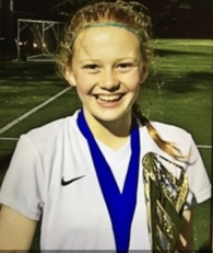 Kassidy Hyatt's Women's Soccer Recruiting Profile