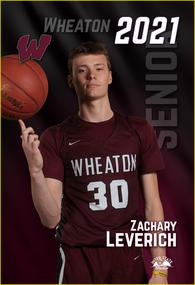 Zac Leverich's Men's Basketball Recruiting Profile
