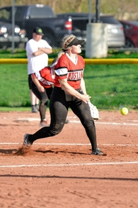 Trinity Robertson's Softball Recruiting Profile
